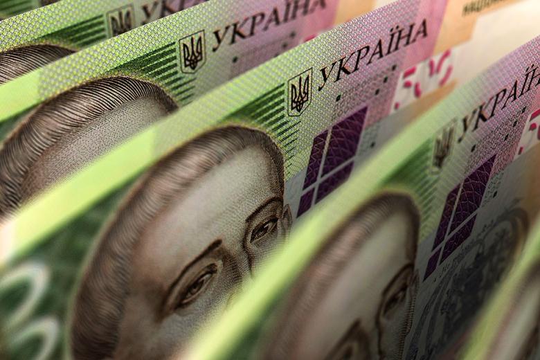 Гривна сильная валюта