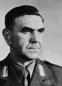 «Поглавник» усташей Анте Павелич.