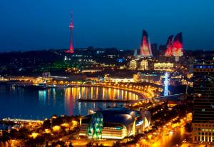 Баку уже давно называют Дубай