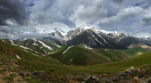Карабахская земля