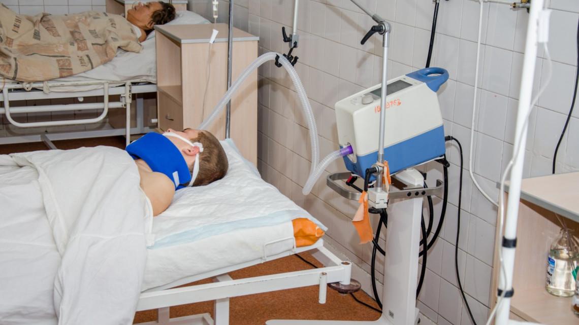 Проблемы система здравоохранения Украины
