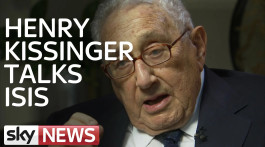 Henry-Kissinger-Talks-Islamic-State-And-Trump