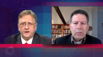 Роберт Каплан о воссоединение Молдовы с Румынией