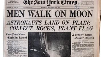 NewYorkTimes– самая большая газета человечества