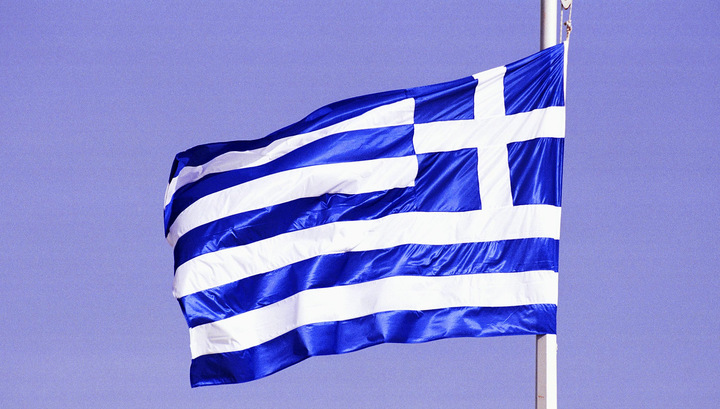 Греческая Республика