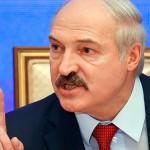 Лукашенко и немцы