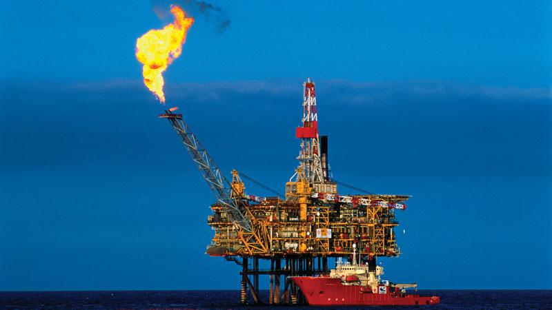 нефтянная вышка