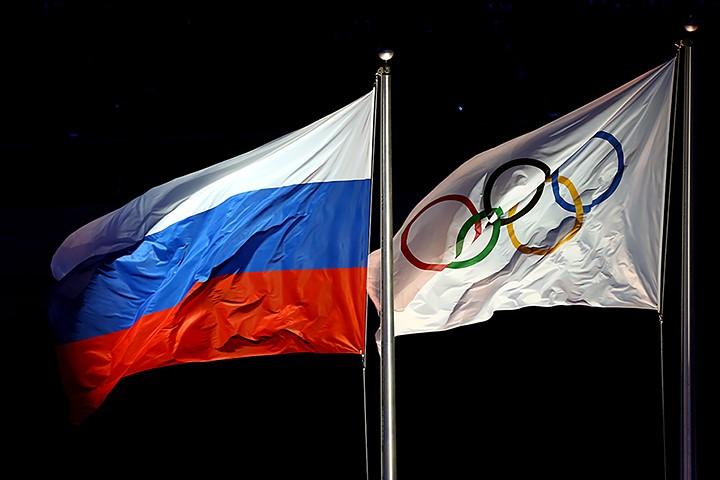 Россия таки поедет в Рио