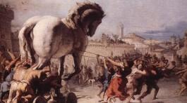 Генрих Шлиман - в поисках Трои