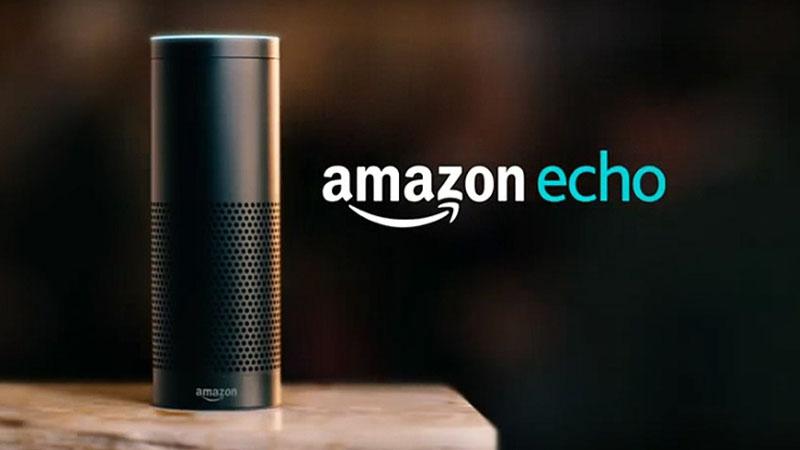 Устройство Amazon Echo