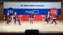 Энн Эпплбаум и Стивен Коэн обсуждают вопрос расширения НАТО в Европе