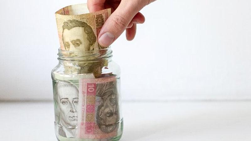 Когда упадут проценты по депозитам в Украине?