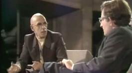 Ноам Хомский против Мишеля Фуко: что значила бы диктатура пролетариата?