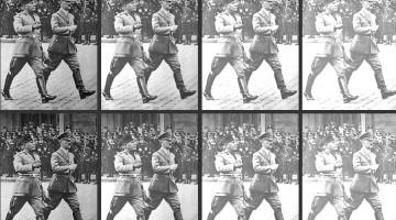 Как убили Муссолини. И что об этом сказал Гитлер