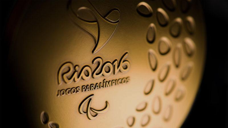 Украинцы на Паралимпиаде исправно пополняют свою медальную копилку