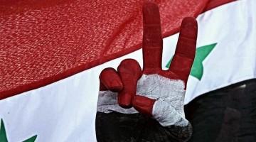 Мирная Сирия нужна всем. Иначе все станут Сирией