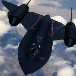Тайна «Черного Дрозда» - первый самолет-невидимка