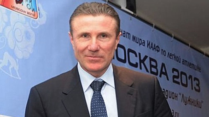 В числе критиков ВАДА выступил и глава НОК Украины Сергей Бубка
