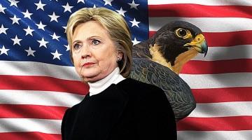 Так ли страшен «ястреб»? Разбор полетов Хиллари Клинтон