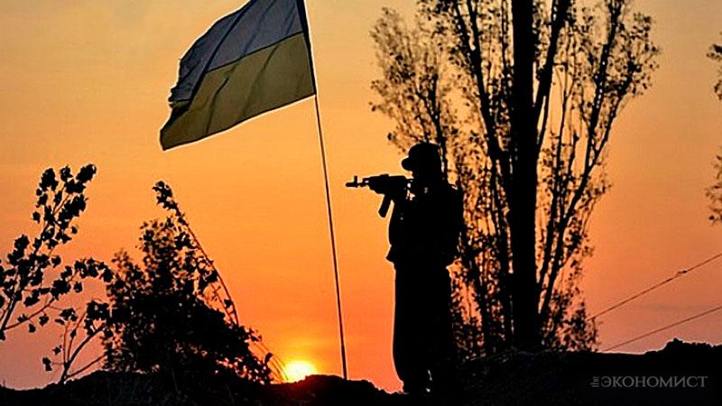 Война на Донбассе умирает