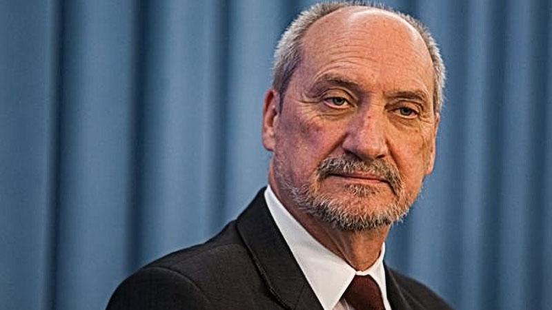 Антоний Мацеревич
