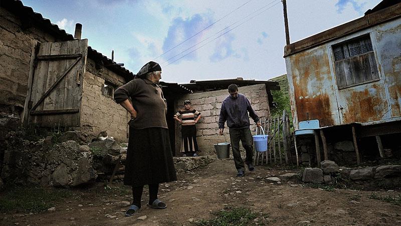 Реформы в Грузии
