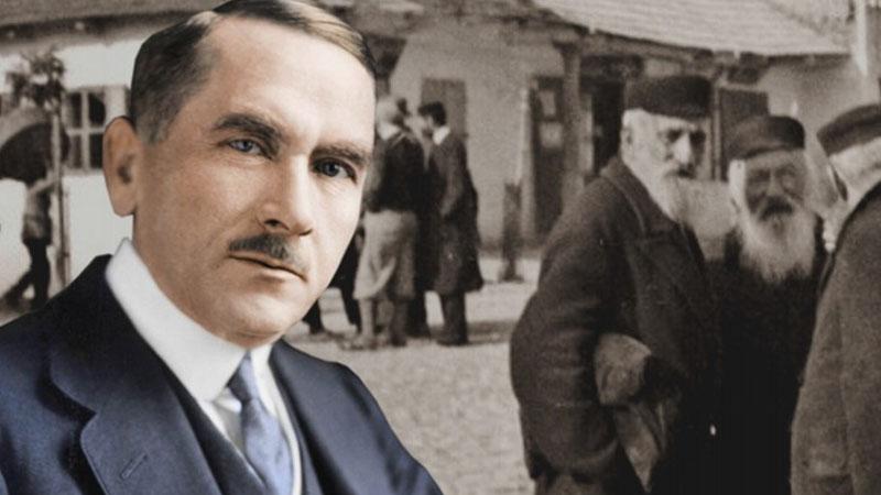 Роман Дмовский — польский политический деятель и публицист