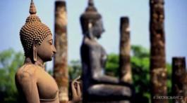 siam-В Сиаме экзотичны даже революции. История Королевства - 2