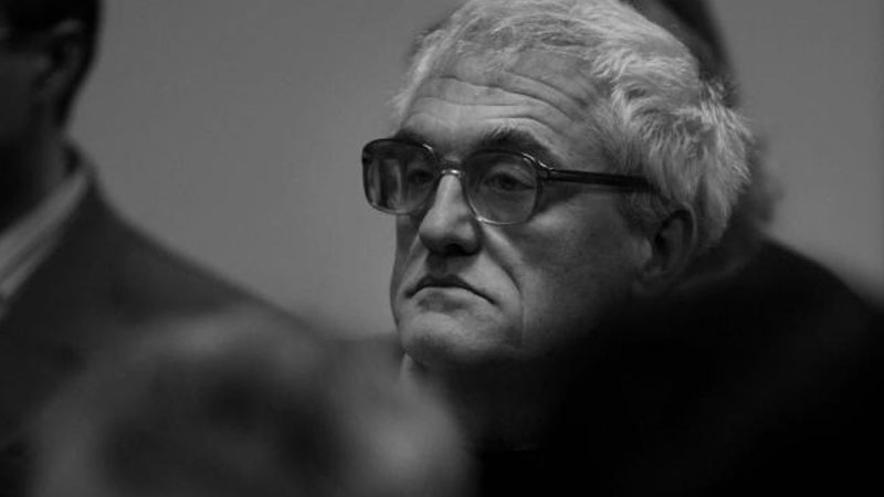 Ян Томаш Гросс — американский историк, социолог и политолог польского происхождения