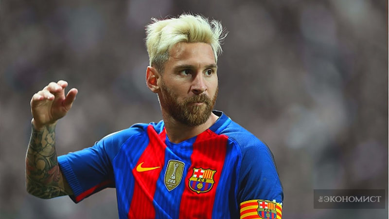 Каким будет футбол после Месси?