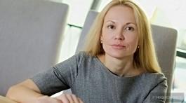 Елена Бокань - директор консалтинговой компании Aston Financial Services