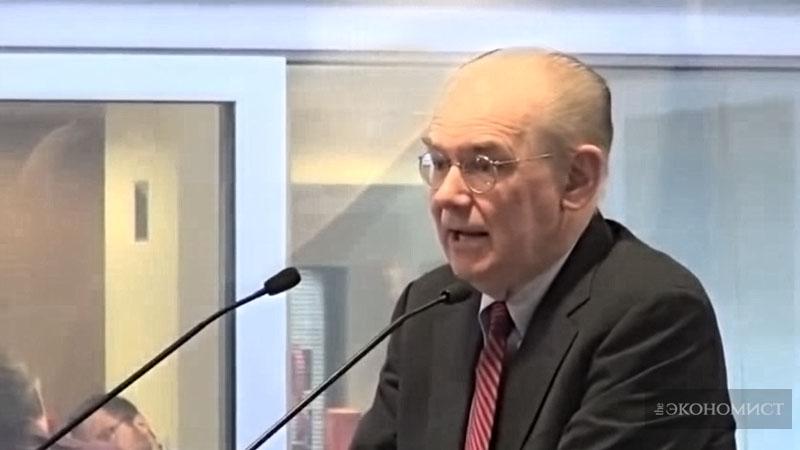Джон Мершаймер