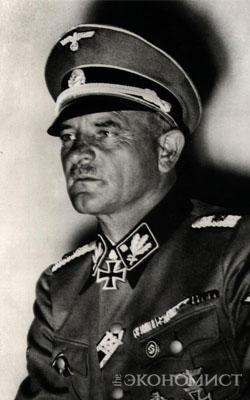 Йозеф Дитрих