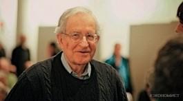 Ноам Хомский