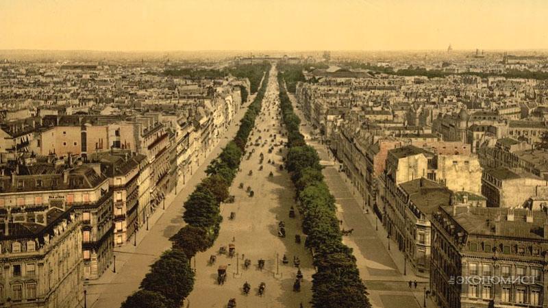 гид по Парижу
