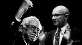 Мильтон Фридман против Берни Сандерса о здравоохранении