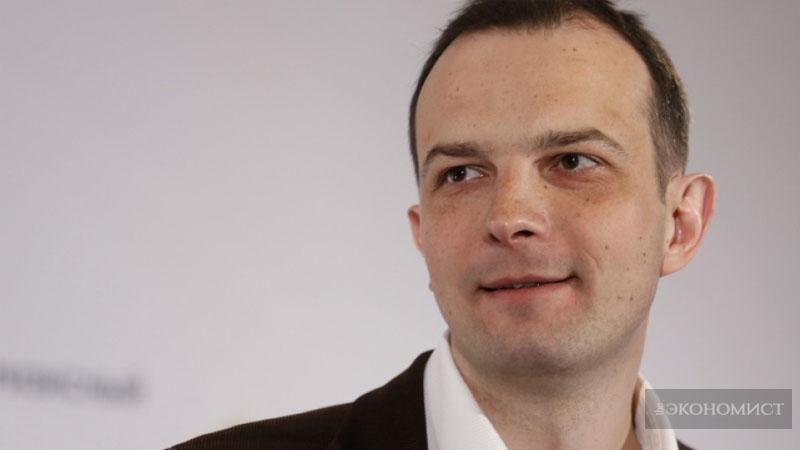 Глава люстрационного комитета Егор Соболев