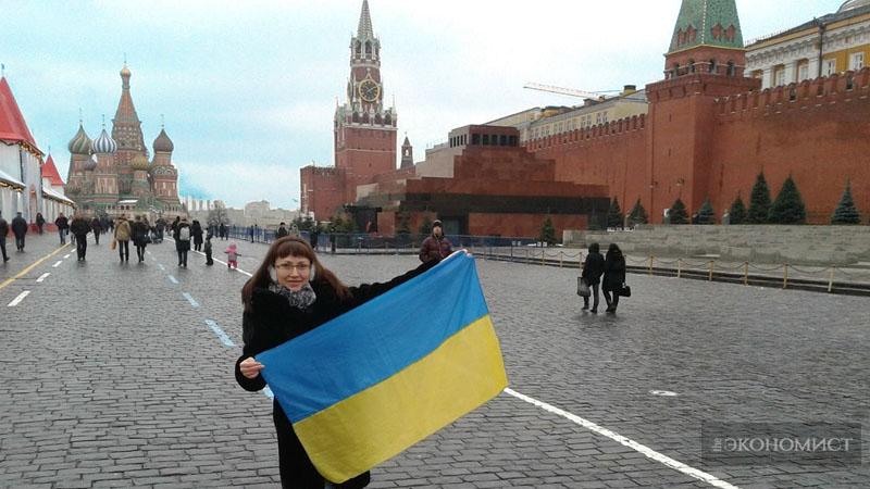 О московских украинцах и киевских россиянах