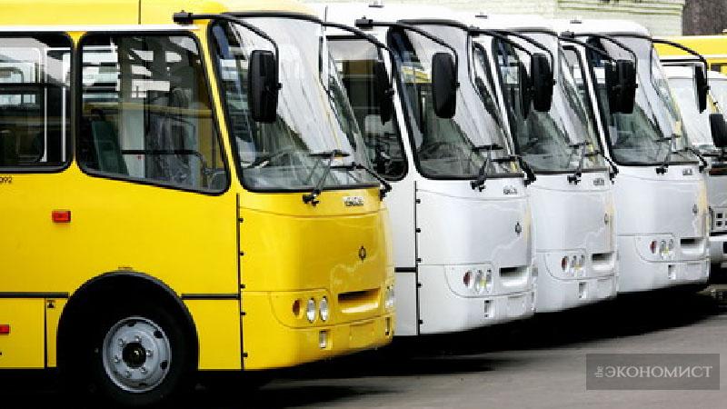 Переділ ринку автобусних перевезень – чергові новації від Уряду