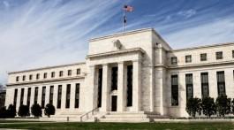 Центральный банк планеты терпит крушение