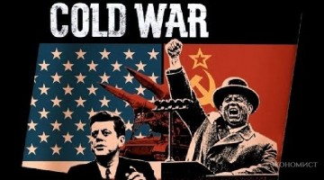 Культурный фронт холодной войны
