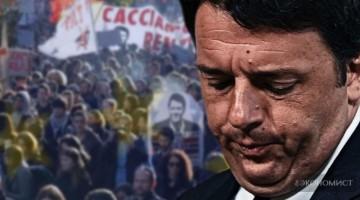 Станет ли Италия новым дестабилизирующим фактором для Еврозоны