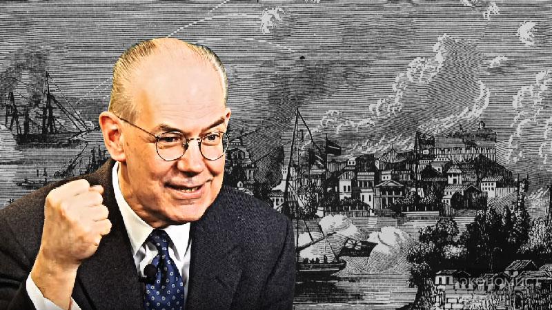 Джон Дж. Мершаймер