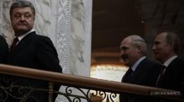 Киев недоволен Минском – переговоры под вопросом