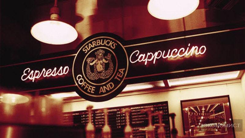 Кофейная романтика от Starbucks – элитная сеть Roastery