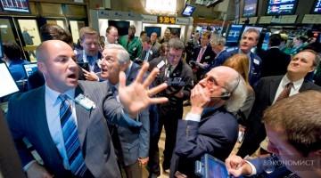 Когда наступит следующий финансовый кризис в мире