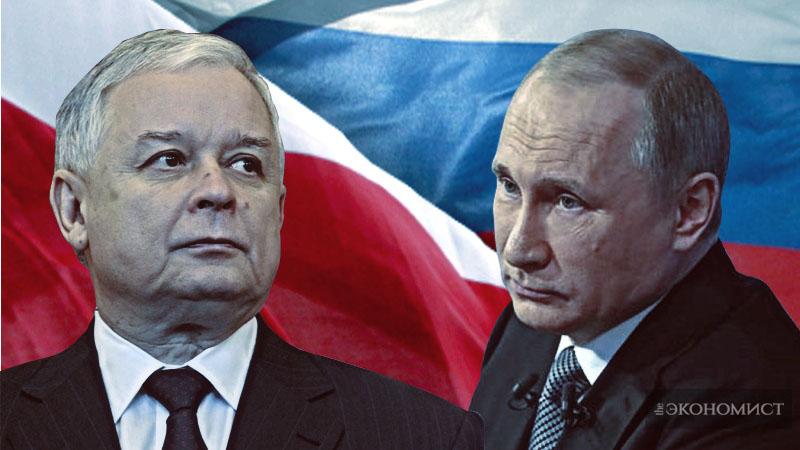 Пакт Путина-Качинского