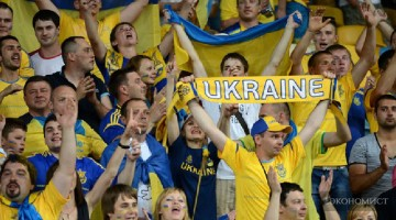 Уходящий 2016 год для Украины спортивной был поистине уникальным