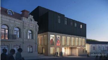 Реконструкція «театру на Подолі»: чи було порушення закону?