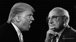 Трамп и Фридман